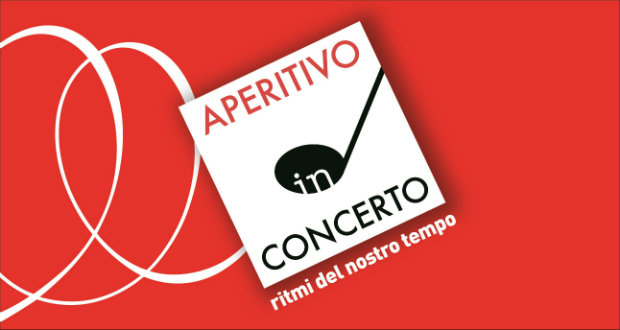 Teatro Manzoni / News / Aperitivo In Concerto Is Back!