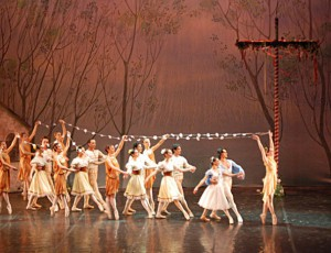 Teatro Manzoni / Coppélia  Balletto In Tre Atti